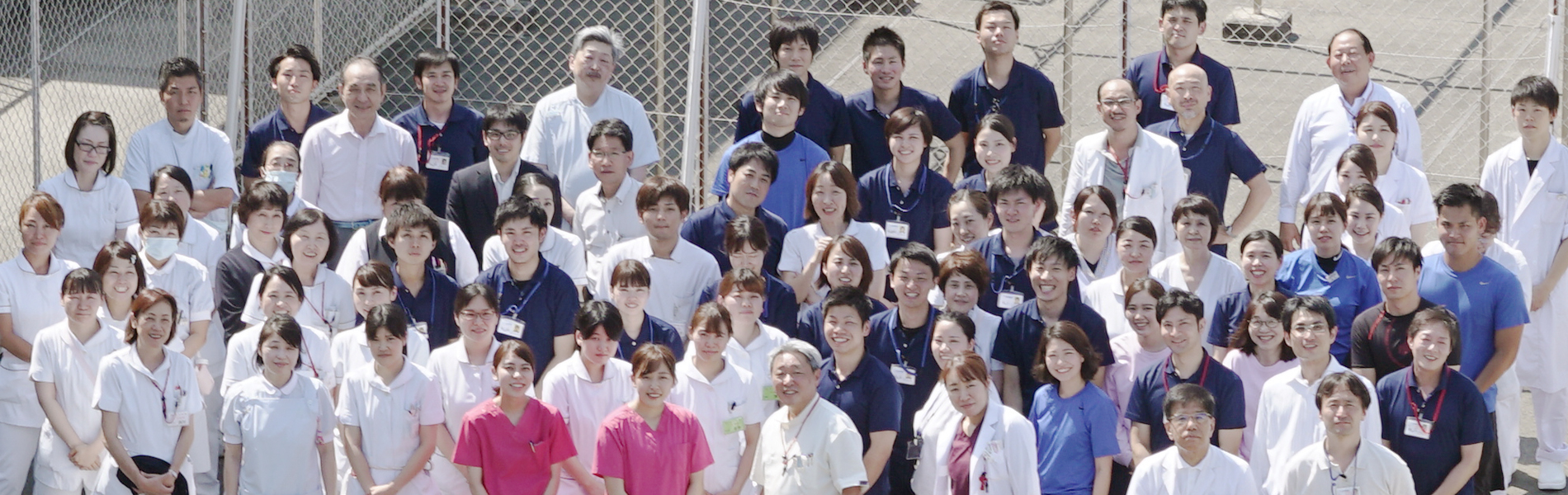 整形外科に特化した病院